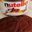 Nutella Cookies on Pinterest | Nutella Brownies, Nutella Fudge and Peanuts