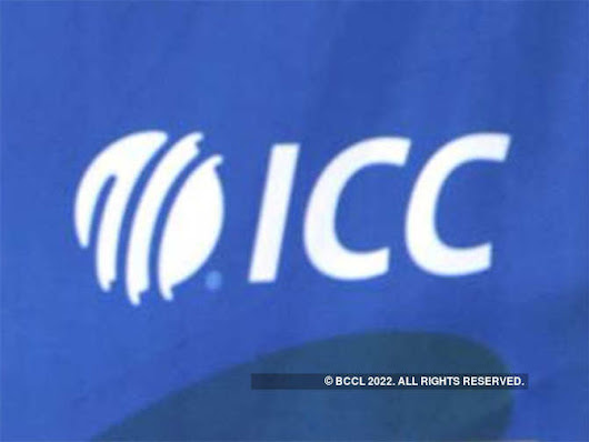 Team hotels went into lockdown after terror attack: ICC - The Economic Times