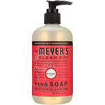 MRS MEYERS CLEAN DAY SOAP HAND LIQ RHUBARB