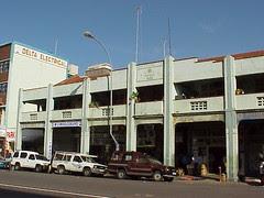 Patel's Building, Durban