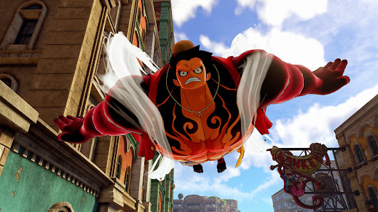 One Piece World Seeker Release-Termin und Collector's Edition angekündigt