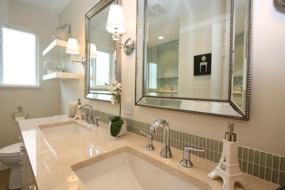 Bathroom Renovation Timeline - New Vision Projects