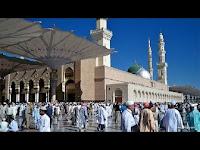 Asbihu NU Usulkan Batas Usia Minimum Haji 45 Tahun