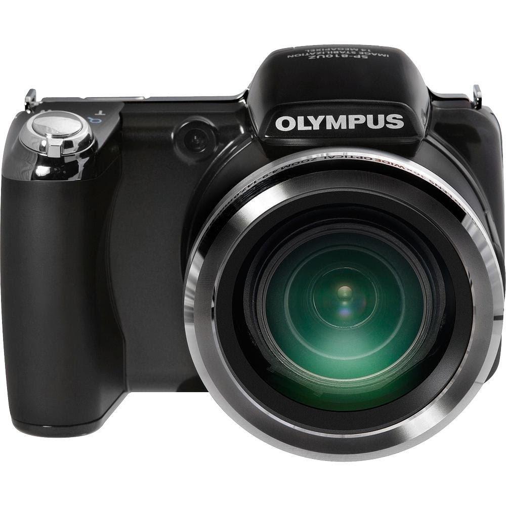 The Best Shopping For You Olympus SP810 UZ Digital Camera V103020BU000