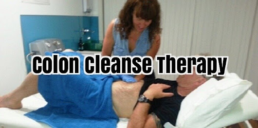 Colon Cleanse Therapy - Best Therapies That Works