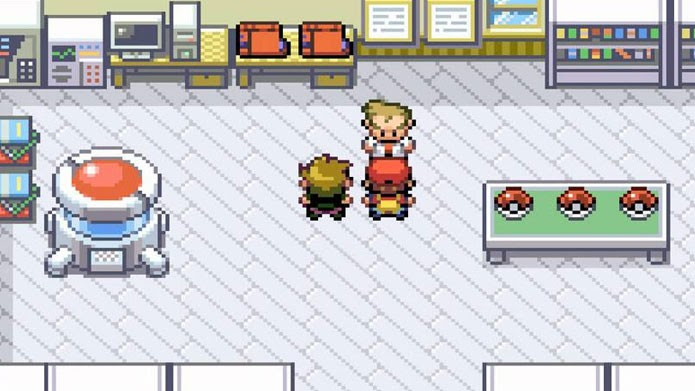 Confira dicas para mandar bem em Pokémon Fire Red e Leaf Green (Foto: Reprodução/Youtube)