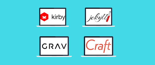 Which CMS to choose — Kirby,Grav,Jekyll or Craft – zipBoard
