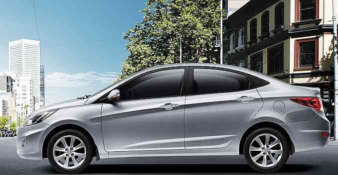Hyundai Verna's new base variant starts at Rs 7.17 lakh