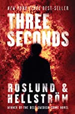 Three Seconds by Anders Roslund and Borge Hellstrom