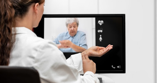 Telehealth: A Modern Care Solution For Senior Independence