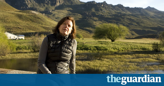 Love, death and rewilding – how two clothing tycoons saved Patagonia | Environment | The Guardian