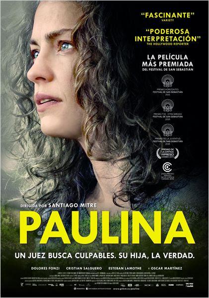 Paulina : Cartel