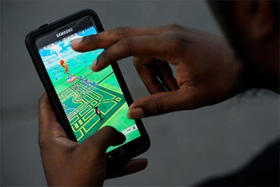 Pokémon GO Nuevo Orden Mundial