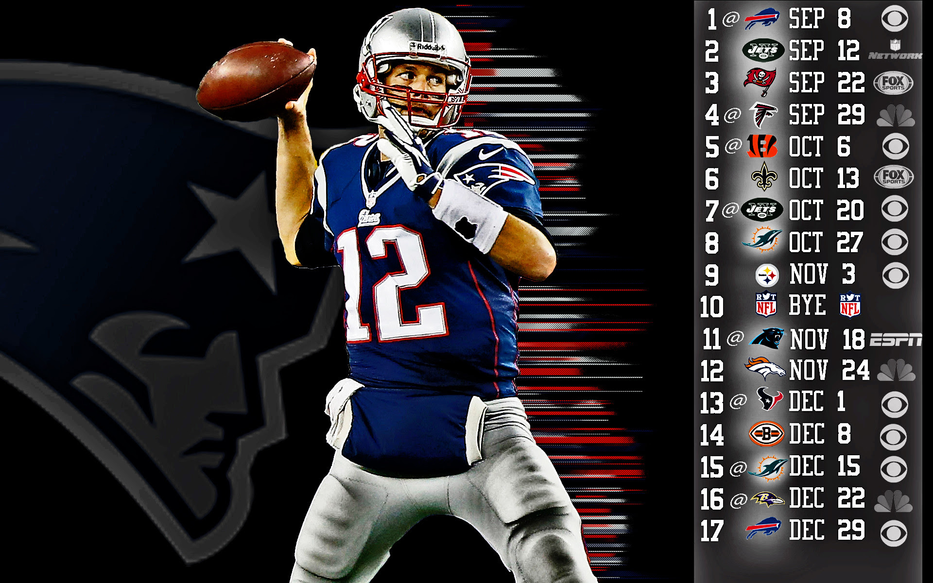 Ideas For Wallpaper Patriots Wallpaper Tom Brady Pictures