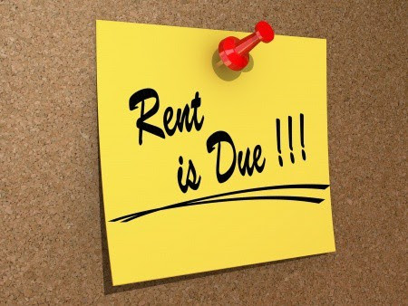 How to Handle Unpaid Rent - http://ow.ly/RvOov