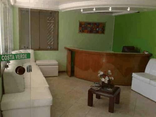 Review Hotel Costa Verde