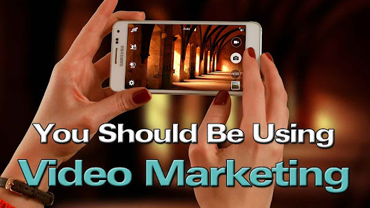 Why You Should Be Using Video Marketing for Your Small Business - The Baby Boomer Entrepreneur