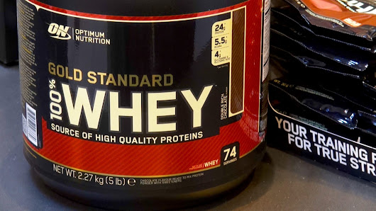 The Detailed Guide to Whey Protein