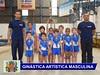Ginástica artística de Jundiaí conquista medalhas em 2 torneios no final de semana