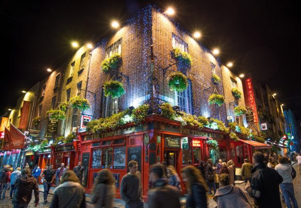 10 Thoughts That Every Traveller Has When They Visit Ireland