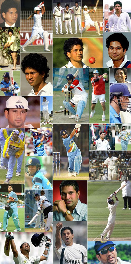 Sachin Tendulkar Pictures