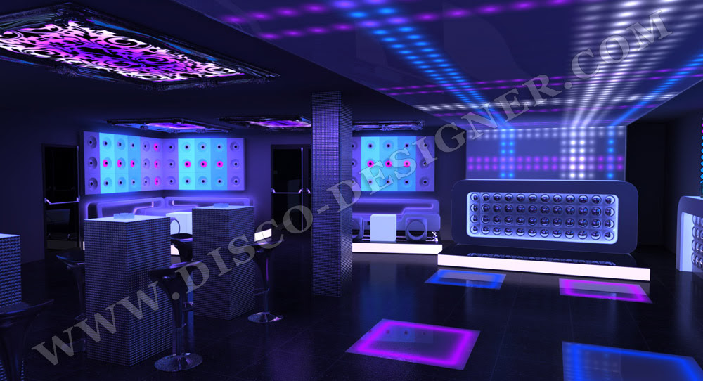 CLUB DESIGN IDEAS IN 3D - NIGHT CLUB DESIGN IDEAS - NIGHTCLUB ...