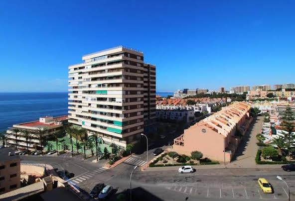 Apartamentos Islas Azores