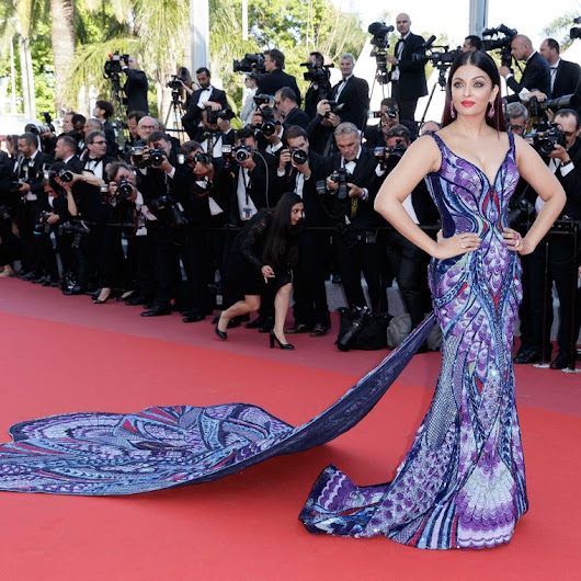 A weekend of jewels at Cannes Film Festival