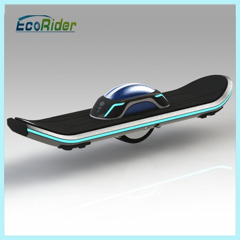 Cina produttore nuova moda una ruota skateboard elettrico, e ruota hoverboard con CE