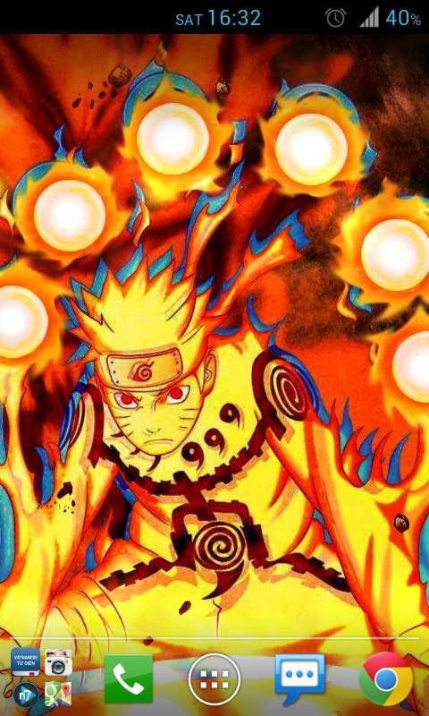 Kurama Naruto Wallpaper 1920x1080