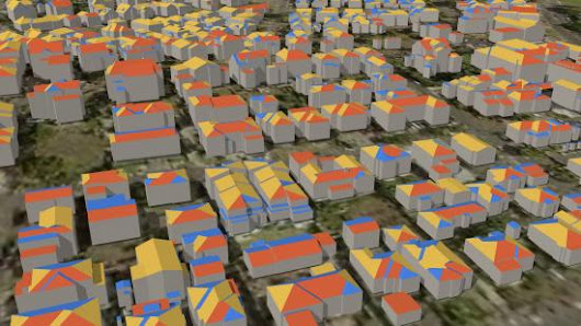 CyberCity 3D, Inc. Grows Asset Portfolio with New Patent Approvals for 3D Roof Modeling and Asset Management