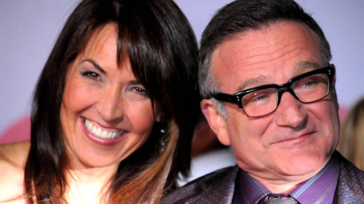 Robin Williams' Wife Dishonors His Trust Through Court Battle