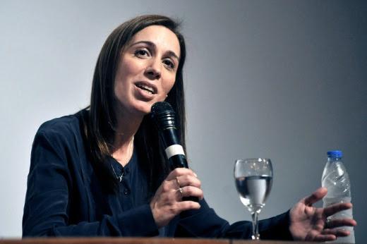 Vidal anunció el aumento de 72% de presupuesto para asignaciones familiares