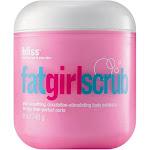 Bliss Fat Girl Scrub - 8 oz