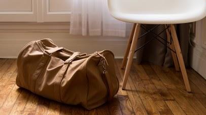 Опрос: 40% путешествующих россиян часто забывают вещи при подготовке к поездке