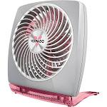Vornado FIT CR1-0225-76 Table Fan - Pink