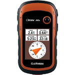 Garmin eTrex 20x Handheld GPS Navigator - Mountable, Portable - 2.2 - 65000 Colors - Photo Viewer - microSD - Turn-by-turn Navigation - USB -