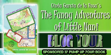 The Funny Adventures banner
