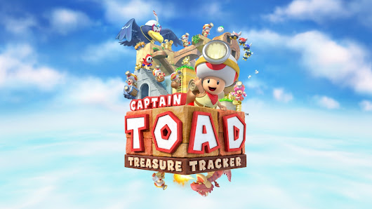 Video: Captain Toad: Treasure Tracker European Accolades Trailer | My Nintendo News