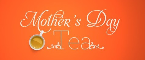 Hosting a Mother's Day Tea | Mother's Day Gift Ideas  | Cookies by Design Blog