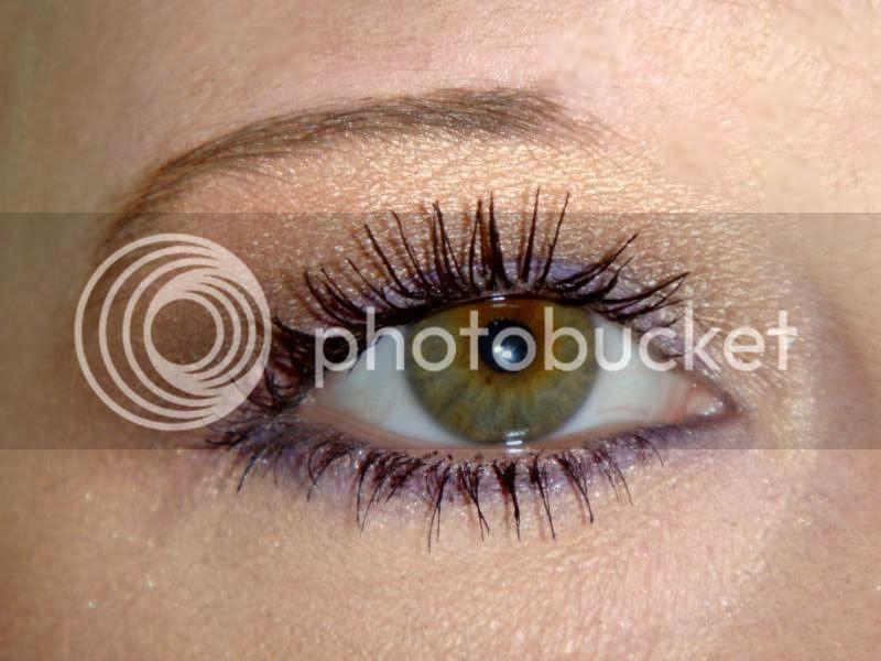 Mascara For Hazel Eyes pictures