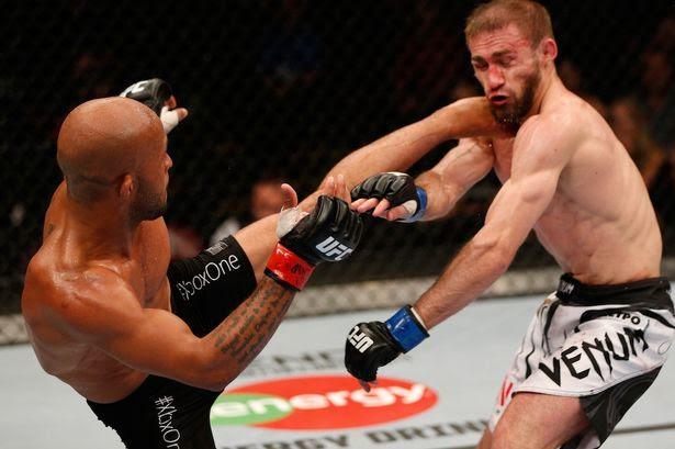 UFC 174のPPV数はBellatorのPPV...