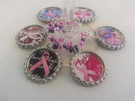 Party Supplies 2   Pink Ribbon Breast Cancer Awareness