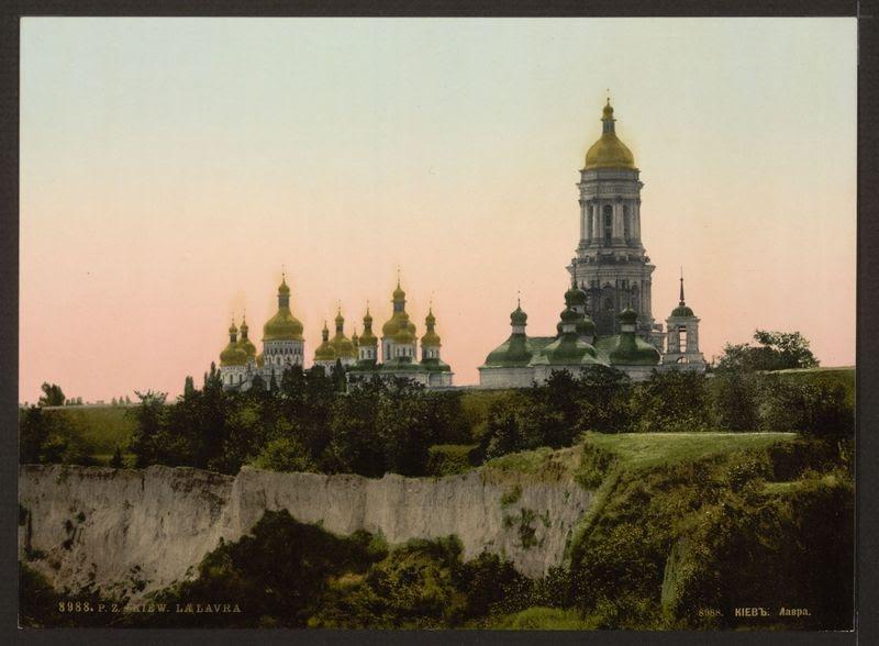 19thcentury001 96 Russian Cities In the XIX Century