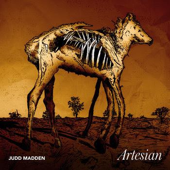 Artesian cover art