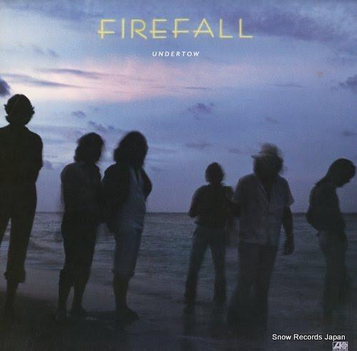 FIREFALL undertow