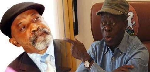 Face-Off Between Oshiohmole And Ngige To Be Resolved Amicably – Lai Mohammed