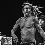Iggy Pop Rocked The Sydney Opera House - Triple M