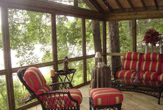 If a new screened porch is calling your name, listen! | Archadeck Outdoor Living