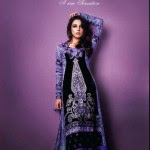 Eiza Winter Collection 2012 for Women by UA Textile 12 150x150